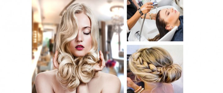 imagine CURS COAFOR- STILIST  (HAIRSTYLIST)