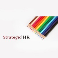 logo Strategic HR SRL