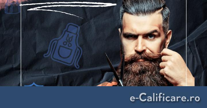 Curs Frizer Barbering Tunsoare Barbati Pitesti
